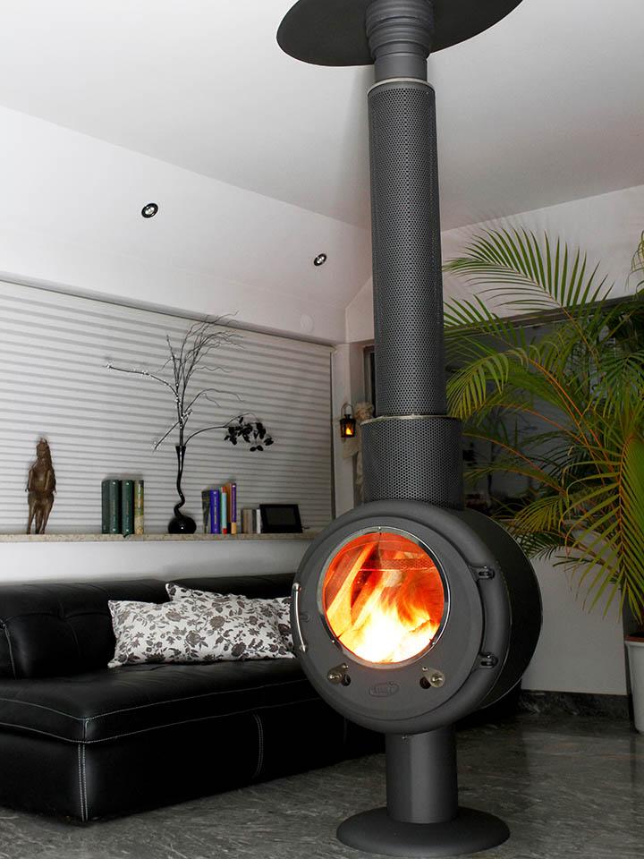 zimmerkamin fen kamin. Black Bedroom Furniture Sets. Home Design Ideas